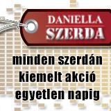2014 Daniella Szerda
