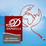 Raychem termékek a DANIELLÁNÁL