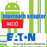 Easy Bluetooth adapter akció