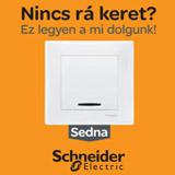Schneider keret akció