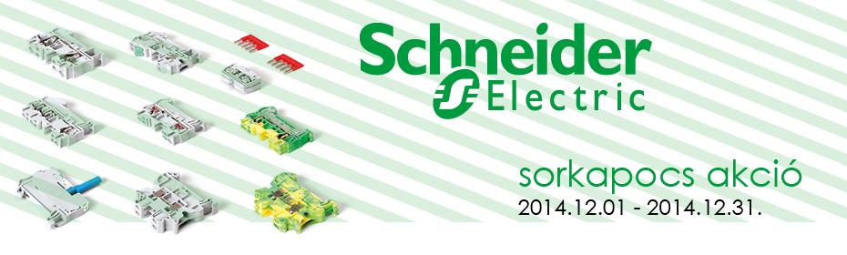 Schneider sorkapocs akció